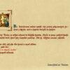 Zavraždění svatého Václava – text